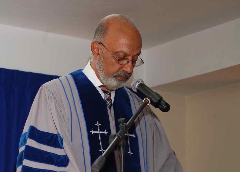 Dr. Fritz Olivier